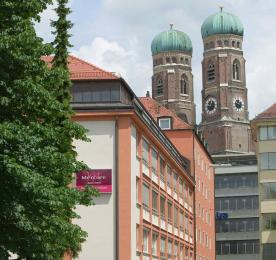 Photo of Hotel Mercure Muenchen Altstadt Munich
