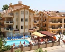Sebnem Apart Hotel
