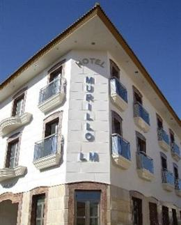 Photo of Hotel Murillo Lm Calamonte