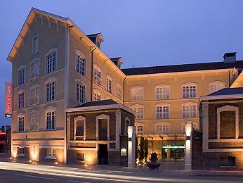 Mercure Troyes Centre