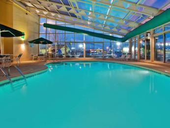 La Quinta Inn & Suites Springdale