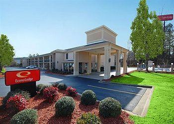 Econo Lodge -Kannapolis