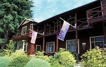 Lake Rotoroa Lodge