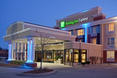 ‪Holiday Inn Express Braintree‬