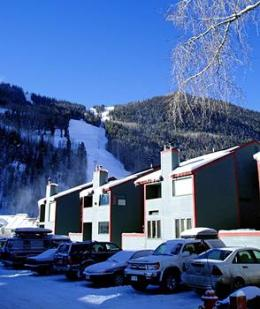 Telluride Lodge