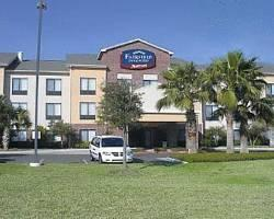 Fairfield Inn & Suites Weslaco