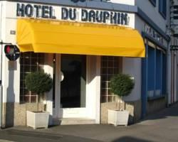 Hotel Du Dauphin