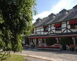Auberge du Grandgousier