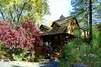 Photo of Strawberry Creek Inn Idyllwild