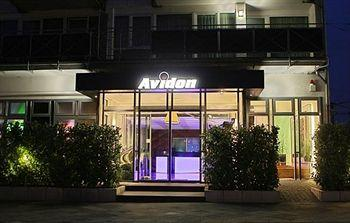 Avidon Art & Design Hotel