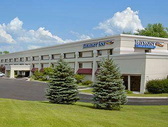 ‪Baymont Inn & Suites Traverse City‬