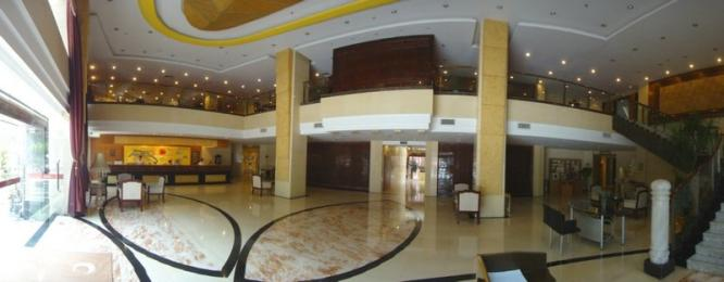 Xiangjiang Hotel