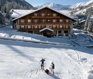 Hotel de Champoluc