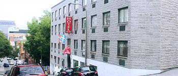 Photo of Hotel des Arts Montreal