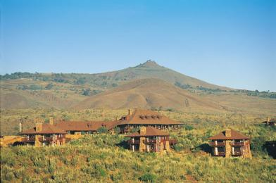 ‪Great Rift Valley Lodge & Golf Resort‬