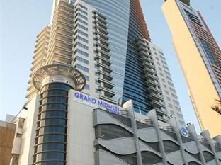 Grand Midwest Tower Hotel Apartments