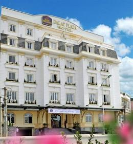 Best Western Dalat Plaza Hotel