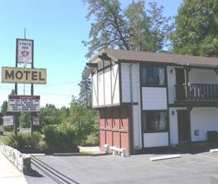 Photo of Coach N' Four Motel Grass Valley