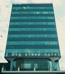 The Big Sleep Hotel