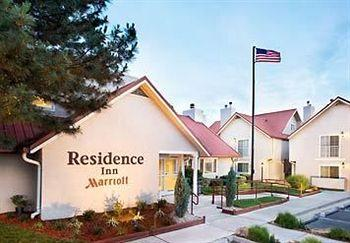 Residence Inn Albuquerque