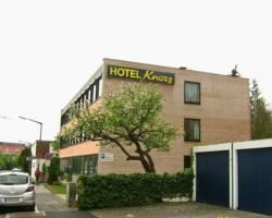 Hotel Knorz