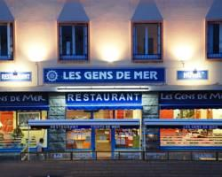 Les Gens de Mer Hotel-restaurant