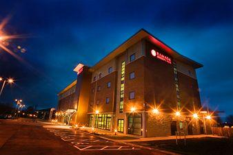 Ramada Plaza Wrexham