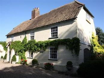 Solley's Farm House