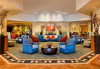 Irvine Marriott