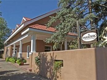 ‪El Paradero Bed and Breakfast Inn‬