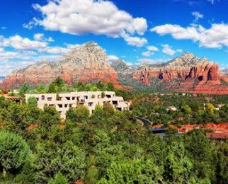 ‪BEST WESTERN PLUS Inn of Sedona‬