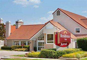 Residence Inn Dallas Las Colinas