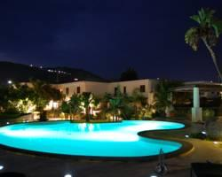Photo of Residence Hotel La Giara Lipari