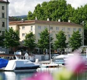 Photo of Hotel Touring au Lac Neuchâtel