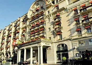 Lausanne Palace & Spa