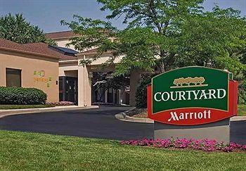 ‪Courtyard by Marriott Baltimore Hunt Valley‬