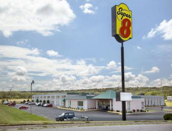 Super 8 Junction City Ks
