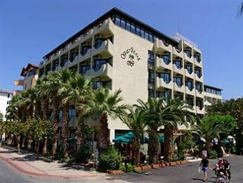 Photo of Gardenia Hotel Alanya