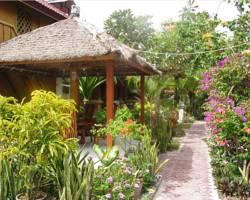 Photo of Oka Bungalow Number 7 Hotel Lembongan