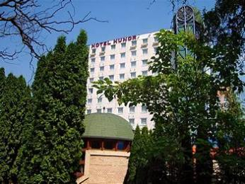 Hunor Hotel