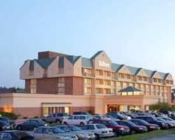 ‪DoubleTree by Hilton Baltimore North - Pikesville‬