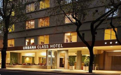 Photo of Urbana Suites Mendoza