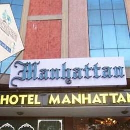 Photo of Manhattan Hotel Chennai (Madras)