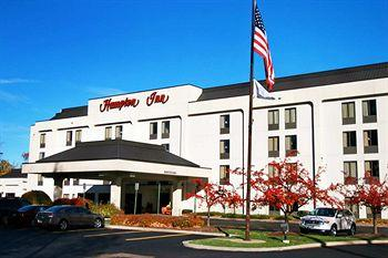 Photo of Hampton Inn Rochester North