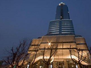 ‪Sheraton Nanjing Kingsley Hotel and Towers‬