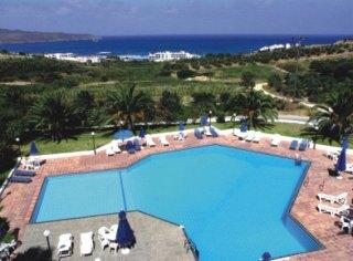 Photo of Hotel Eleftheria Agia Marina