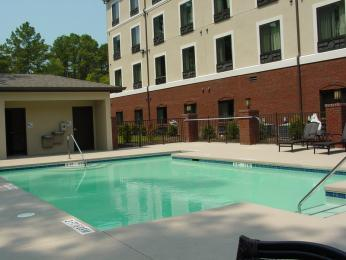 Photo of Holiday Inn Express & Suites Rockingham