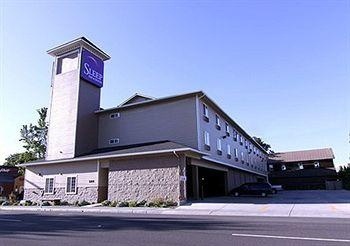 Sleep Inn & Suites Eugene