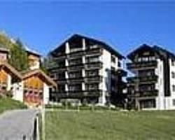 Photo of Residence Hotel Atlantic Saas-Fee