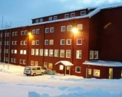Nordkapp Vandrerhjem Hostel
